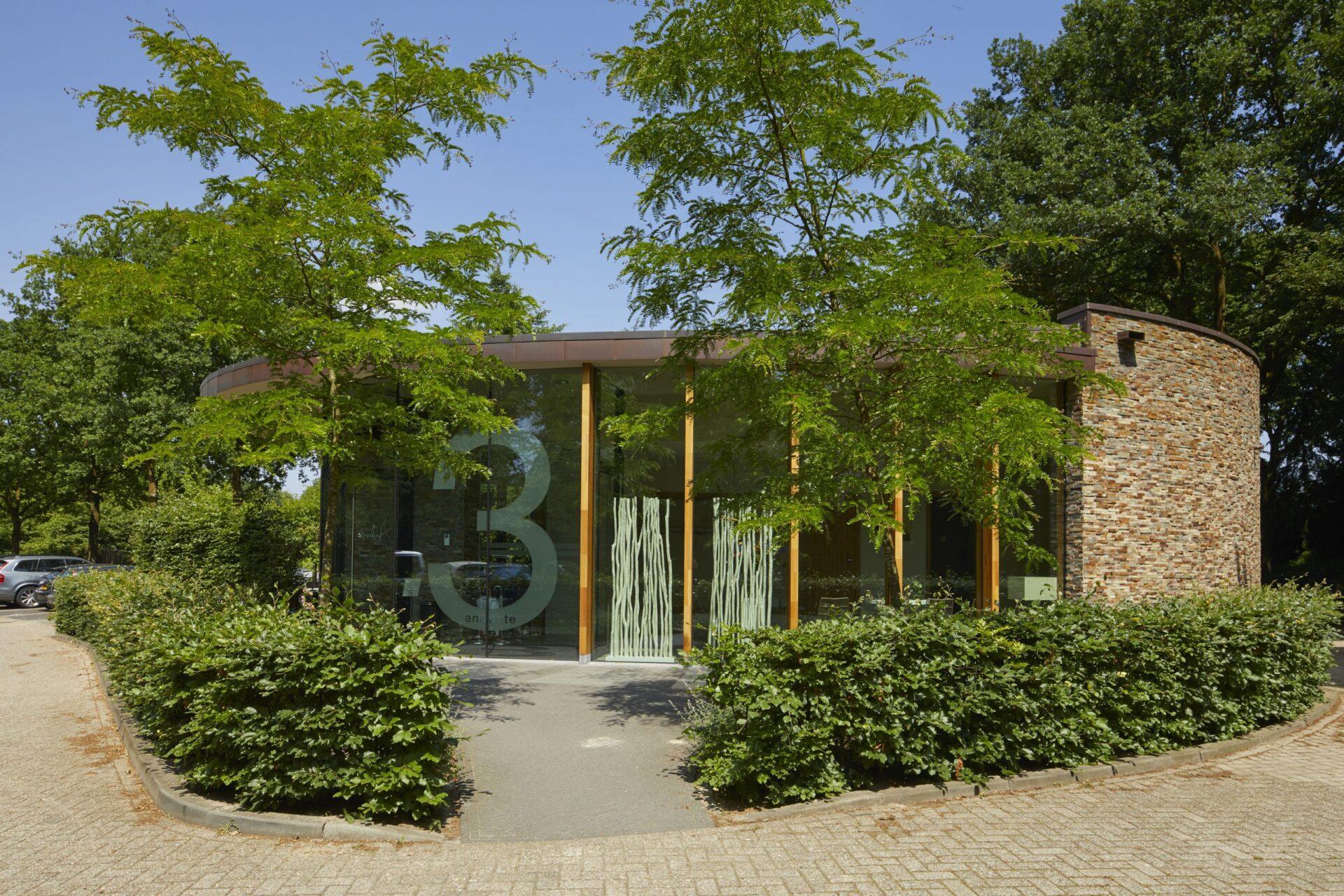 Andante Café Crematorium Tilburg